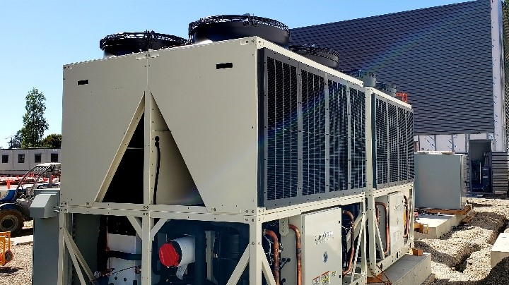 Project Profile - LBL IGB heat pump